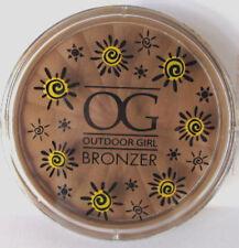 Outdoor Girl Pressed Powder Bronzer In Hawaiian Babe