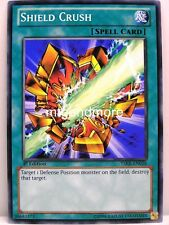 Yu-Gi-Oh - 1x Shield Crush - YSKR - Starter Deck Kaiba Reloaded engl