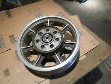 Kawasaki Vulcan VN700 VN 700 750 1985 rear wheel rim 3.50x15 150/90x15 15 in