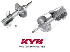 Mazda Protégé 1999-2000 Front Left and Right Suspension Strut Assemblies KYB Exc