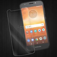 For Virgin Mobile Motorola Moto E5 Play Phone 9H Tempered Glass Screen Protector