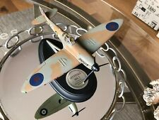 Franklin Mint 1:48 RAF Mk1 Spitfire Battle Of Britain Anniversary Hendon Museum