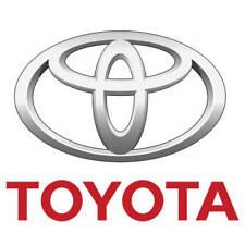 Genuine Toyota Headlamp Assembly Left-Hand 81150-04210