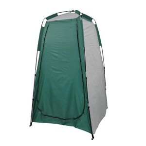Portable Instant Outdoor Camping Shower Tent Toilet Privacy Changing Room Beach