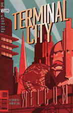 Terminal City #1 VF/NM; DC/Vertigo | save on shipping - details inside