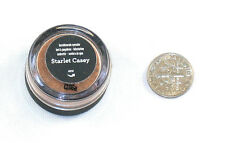 bareMinerals STARLET CASEY Eyecolor Shadow 0.28g /.01oz  ~ golden coppery brown