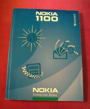 NOKIA 1110 Manual New !!!! ...... AUCT#3785