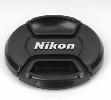 Photograph accessory Camera Cover Nikon Snap-on Lens Cap 67 mm