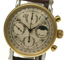 Chronoswiss Luna CH7522 Moon phase CH7522 Dial Automatic Men's Watch(a)_531400