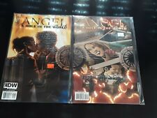 Angel #1-2 A Hole in the World Based on The Show High Grade Comic Book RM6-208