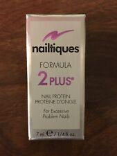 Nailtiques 2 Plus Formula 7ml (.25fl.oz.)