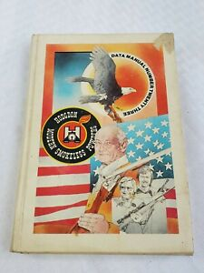 Hodgdon Modern Smokless Powder Data Manual No. 23 - First Printing 1977