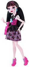 Monster High First Day of School Draculaura Daughter of Dracula