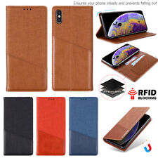 Magnetic Ultra-Thin Flip Phone Case Cover For OPPO A3S A59 A32 Realme 6 C11 C17