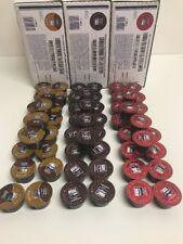 Lavazza Blue Capsules Espresso 3 Varieties 60 Pods Dolce Crema Intenso