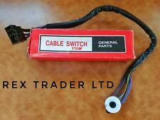 Ignition Switch for Landcruiser BJ40, BJ42, FJ40, FJ43, FJ45, HJ45, HJ47