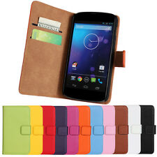 sports shoes 20a67 e511b Cases and Covers for LG Nexus 4 for sale | eBay