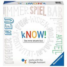 Ravensburger 272549 Know Google Home Mini