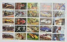 Republic Buriatia Stamps
