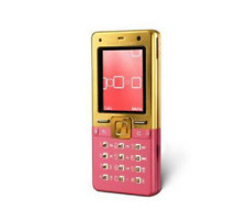 Sony Ericssion mobile T650 T650i 3.15MP Camera 3G FM radio Original Java Phone
