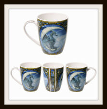 DRAGON BONE CHINA MUG ~ FROM LISA PARKER ~ UPTO 4 MUGS FOR £2.95 P&P