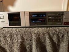 Akai Hx-R44 Cassette Deck