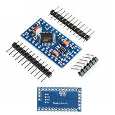 Pro Mini ATMEGA 328P 328 MINI ATMEGA 328 5 V 16 MHz pour Arduino Nano Control boabe