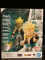DRAGON BALL Z Bandai S.H. Figuarts Gotenks