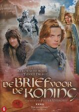 De Brief voor de Koning (DVD)
