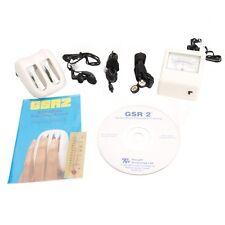 Sistema GSR Temp 2X biorretroalimentación, sensor de temperatura, medidor de retroalimentación visual y más