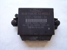 2014 FORD FOCUS Parking Sensor Aid Module CJ5T-15K866-AH