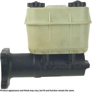 Cardone Reman Brake Master Cylinder P/N:10-8042