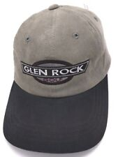 GLEN ROCK GOLF COURSE WY adjustable cap / hat