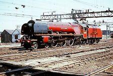 LMS Collectable British Rail (1948-1997) Photographs