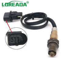 Lambda Oxygen Sensor O2 For AUDI A4 B6 2.0 1.8T A8 V W Toua reg Passat 2000-07