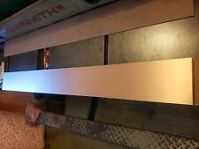 10 pcs  Copper Clad Laminate PCB  4 1/2 x 40 3/4  FR-4,  047  1 oz  Double Sided