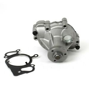 LINCOLN LS 3.9L WATER PUMP. 2000-2006 NEW IMPROVED STYLE