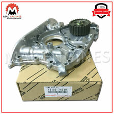 15100-74030 GENUINE OEM OIL PUMP ASSY 1510074030