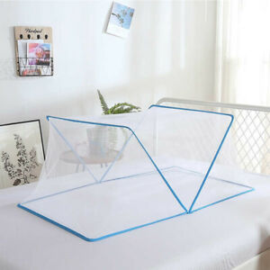 Summer Baby Mosquito Net Stent Portable Folding Travel Tent Anti Insects