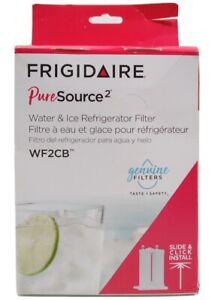 Frigidaire Pure Source 2 Refrigerator Filter FC100 WF2CB