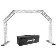 MPROW Arch Portable Truss kit + Carry Bag | DJ Lighting Stand | Totem