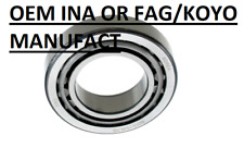 OEM MANUFACT INA OR Koyo Wheel Bearing 40210 A0100
