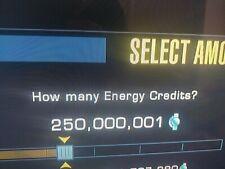 Star Trek Online Xbox One Energy Credits 250 million