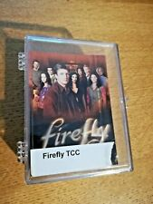 Firefly The Complete Collection 72 CARD SET  Inkworks 2006  New in Box