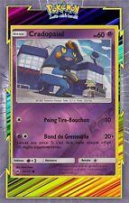 Cradopaud Reverse - SL3:Ombres Ardentes - 54/147 - Carte Pokemon Neuve Française