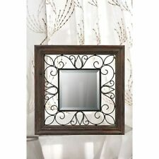 square - Home Decor Mirrors