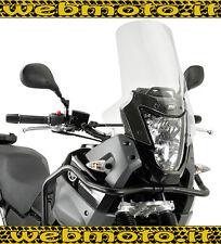 Cupolino Spoiler GIVI D443ST Yamaha XT660Z XT 660 Z Tenere 2011