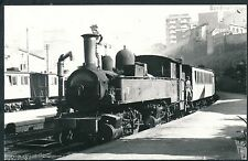 Photo Train Allemand Gare CP - PORTO Portugal - 1231