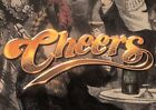 Cheers Bar Sign POSTER