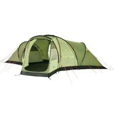 10T Highhills 6 - Tente igloo 6 places, espace de vie et de couchage séparés, so